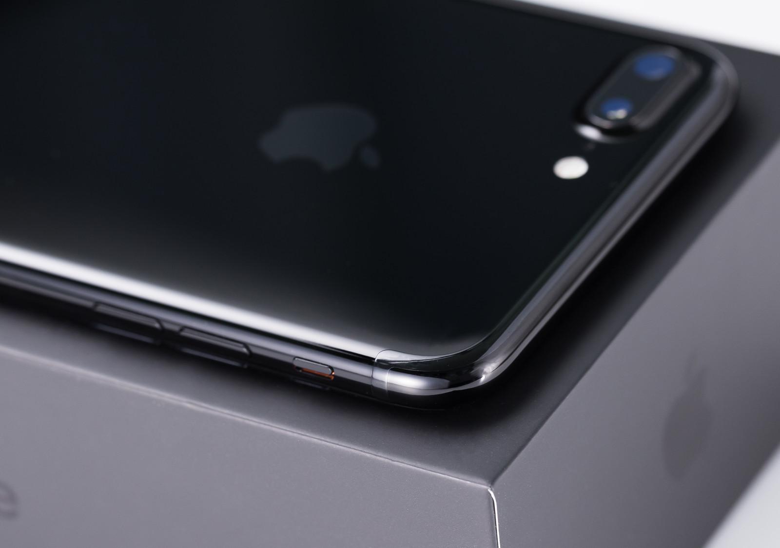 【レビュー】iPhone7が思ってたよりも最高!androidユーザーも機種変か!?